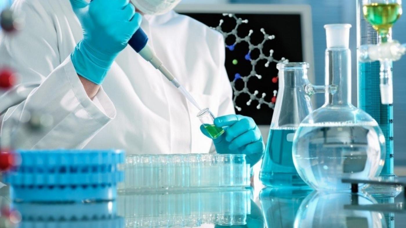 Biyosidal Ürün Analizleri ve Yetki Verilen Laboratuvarlar Hakkında ...